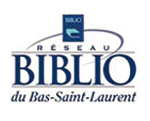 Biblio du Bas-Saint-Laurent