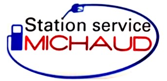 Logo StationServiceMichaud